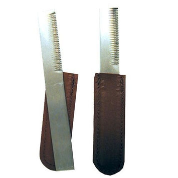 Imported Horse & Supply Intrepid International Stripping Comb