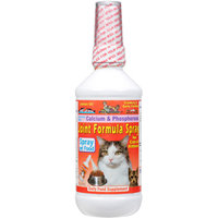 Pet Authority Joint Formula For Cats & Kittens Daily Food Supplement, 8 oz