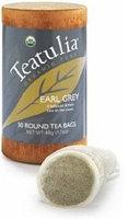 TEATULIA EARL GREY TEA 30CT