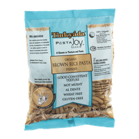 Tinkyada Pasta Joy Ready Organic Brown Rice Pasta Penne