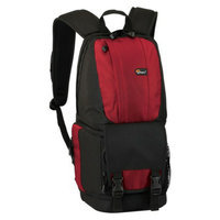 Lowepro FAST PACK 100 Camera Bag - Red