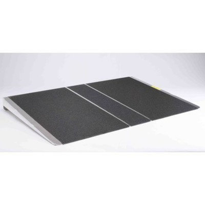 Prairie View Industries Self Supporting Threshold Ramp Size: 16