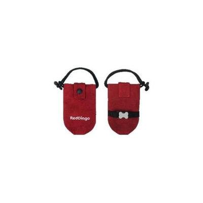 Red Dingo DD-DE-RE-NS Doo Bag Red