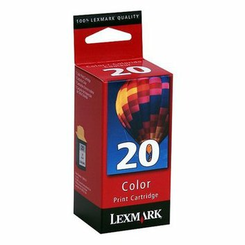 Lexmark Color Cartridge - 15M0120