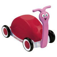 Radio Flyer Girls' Push Pull and Ride Wagon - Pink