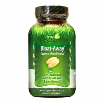 Irwin Naturals Bloat-Away Water Balance Support