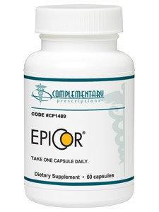 Complementary Prescriptions EpiCor 60 caps