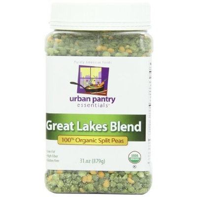 Urban Pantry Essentials Great Lakes Blend, 31-Ounce Bottles (Pack of 3)