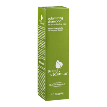 Beaute de Maman Volumizing Shampoo