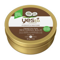 Yes to Coconut Head-to-Toe Restoring Balm, 3 oz