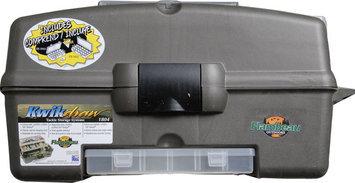 Flambeau FLAMBEAU CORPORATION Kwik Draw Tackle Box - FLAMBEAU CORPORATION