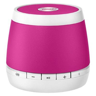 HDMX Jam Classic Wireless Speaker - White/Pink (HX-P230PKF)