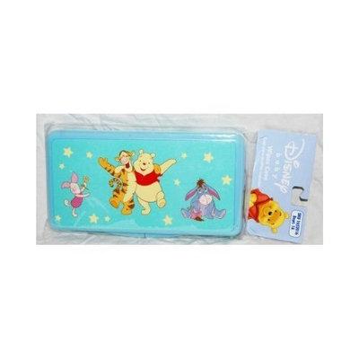 Disney Baby Winnie the Pooh Baby Wipes / Travel Case