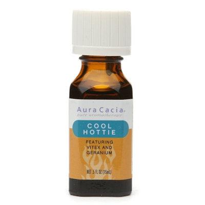 Aura Cacia Pure Aromatherapy Essential OilCool Hottie