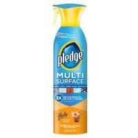 Pledge Multi Surface Spray, Hawaiian Breeze, 9.7 oz