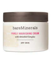 Bare Escentuals bareMinerals Purely Nourishing Cream for Dry Skin
