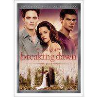 Summit Entertainment The Twilight Saga: Breaking Dawn, Part 1 (Special Edition)