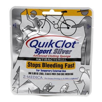 QuikClot Sport Silver 25g
