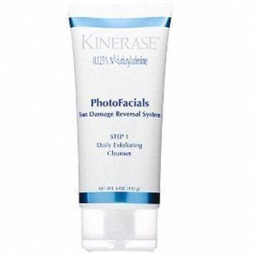 Kinerase PhotoFacials Daily Exfoliating Cleanser (5 oz)