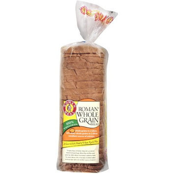 Roman Meal: Whole Grain Sliced Bread, 20 Oz