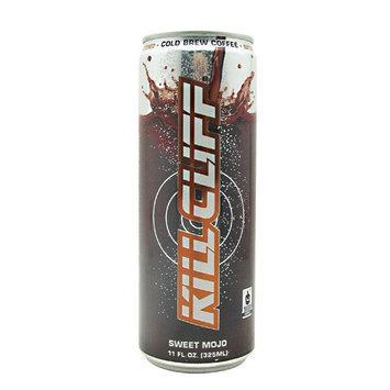Kill Cliff Kill Cliff Coffee Sweet Mojo - 24 - 11 FL. OZ. Cans