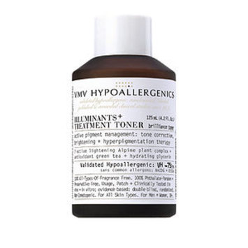 VMV HYPOALLERGENICS Illuminants+ Treatment Toner