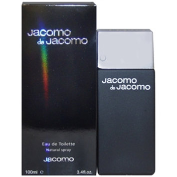 Jacomo De Jacomo By Jacomo Edt Spray 3.4 Oz