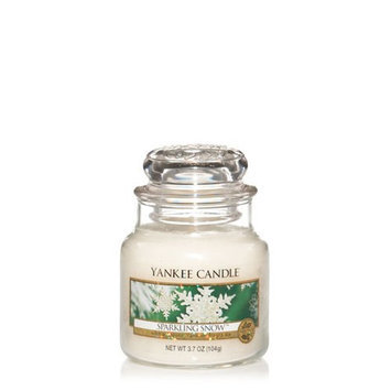 Yankee Candle® Sparkling Snow™ Small Classic Candle Jar