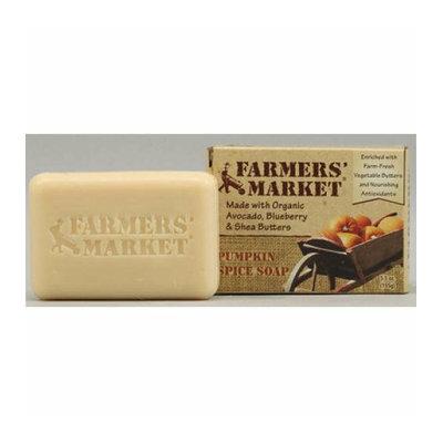Farmer's Market Farmer