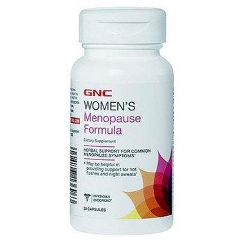 GNC Menopause Formula 30 capsules