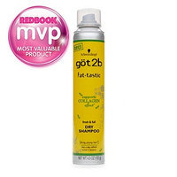 göt2b Fat-tastic Fresh & Full Dry Shampoo