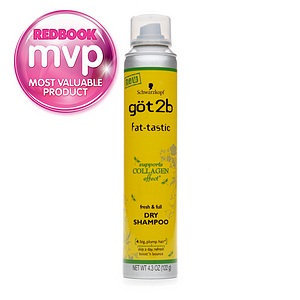 göt2b® Fat-tastic® Fresh & Full Dry Shampoo