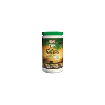 Juvo Raw Green Superfood, 12.7 Ounce