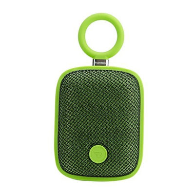 Dream Wave 5w Bluetooth Speaker Green