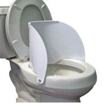 ReeAssured Products LLC Flippee The Toilet Shield