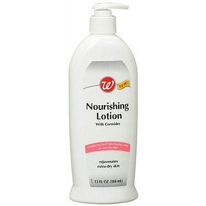 Walgreens Nourishing Lotion