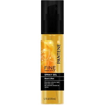 Pantene Pro-V Root Lifter Spray Hair Gel