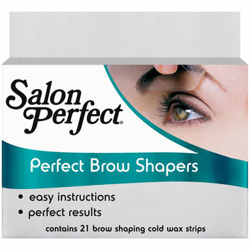 Salon Perfect Perfect Brow Shapers