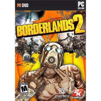 Take 2 Borderlands 2