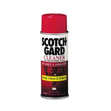3m 3M Scotchgard Carpet Cleaner, 18.5oz Aerosol