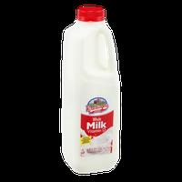 Rosenberger's Whole Milk