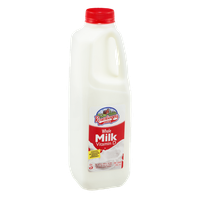 Rosenberger's Whole Milk