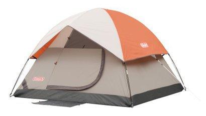 Coleman Sundome 3 Tent