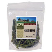 Woodstock Farms All Natural Dried Green Beans, 3.5 Ounce -- 8 per case.