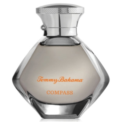 Tommy Bahama Compass Eau de Cologne, 1.7 oz