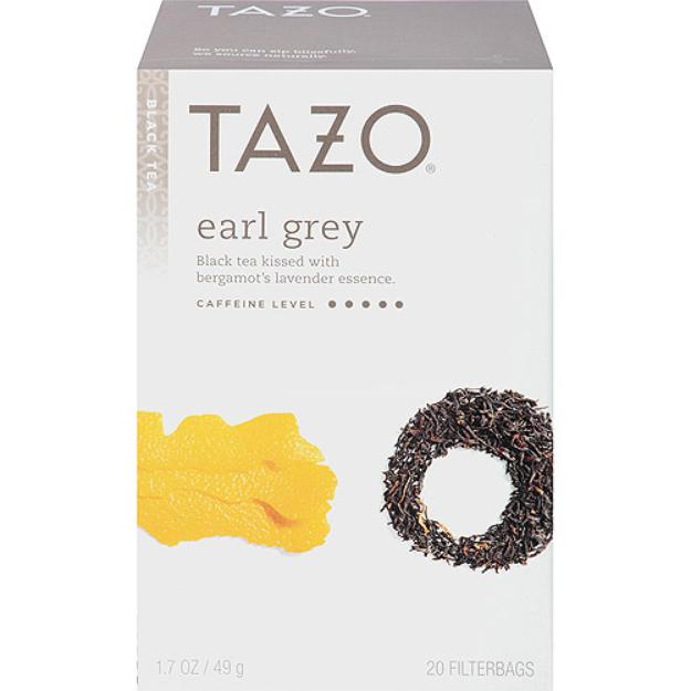 Tazo Black Tea