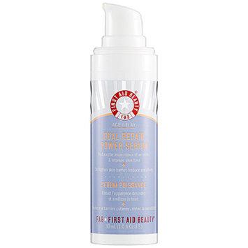 First Aid Beauty Dual Repair Power Serum