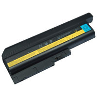 Superb Choice DF-IM1133LP-A250 9-cell Laptop Battery for IBM ThinkPad T61 8895