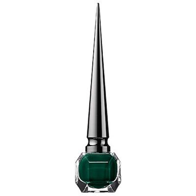 Christian Louboutin Nail Colour - The Noirs Zermadame 0.4 oz