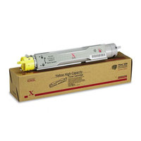 Xerox 106R00674 Toner Cartridge, High-Yield, Yellow